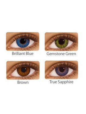 FreshLook Colorblends 1 tk