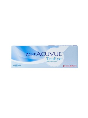 1-day Acuvue True Eye 30 tk