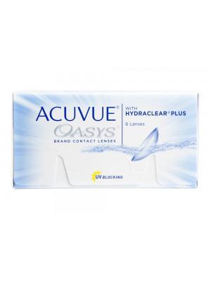 Acuvue Oasys 6