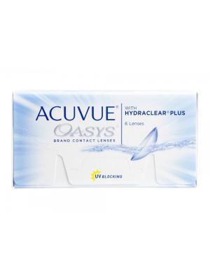 Acuvue Oasys BC 8.4 1 tk