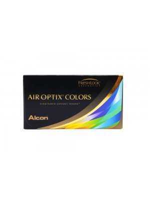 AirOptix Colors 2 tk