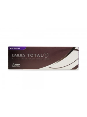 Dailies Total 1 Multifocal 30 tk