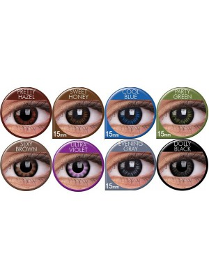 ColorVUE Big Eyes 2 tk